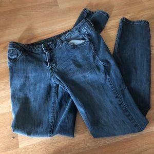 Jessica Simpson Skinny Jeans 30